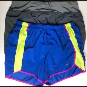 🐚3 For 25🐚 Athletic Shorts Bundle Size M
